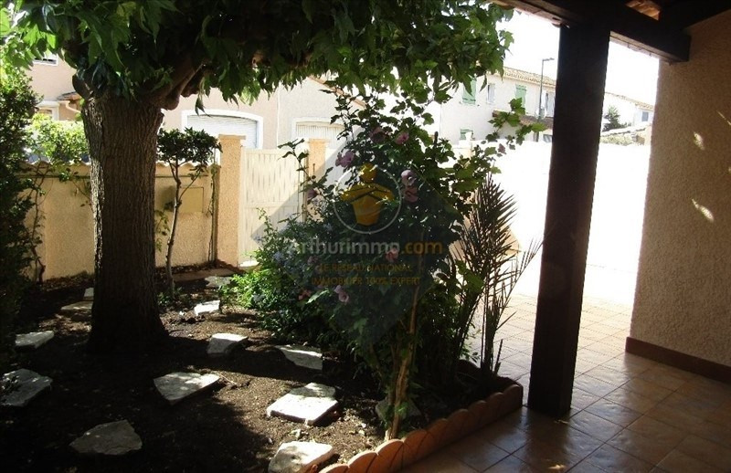 Sale house / villa Sete 282000€ - Picture 3