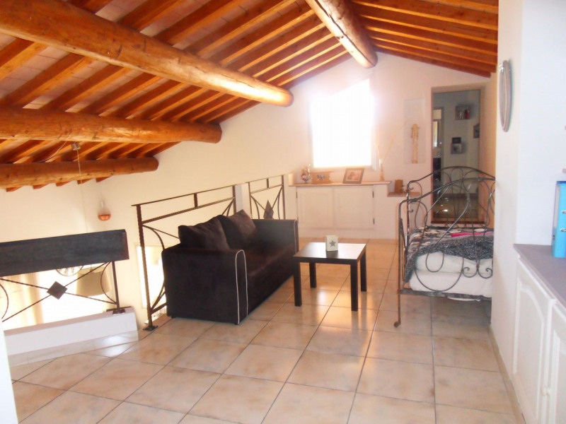 Vente maison / villa Le thor 312000€ - Photo 14