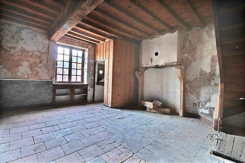 Vente appartement Theize 99 000€ - Photo 1