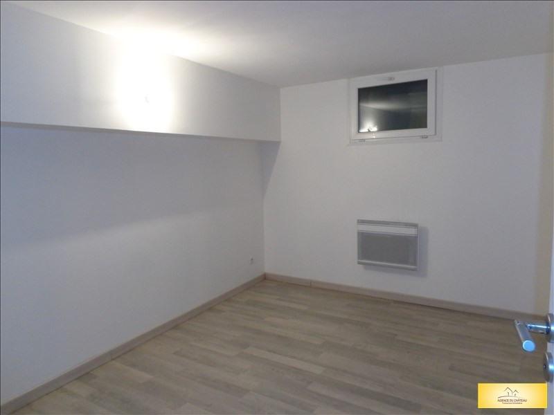 Sale apartment Bonnieres sur seine 101000€ - Picture 8