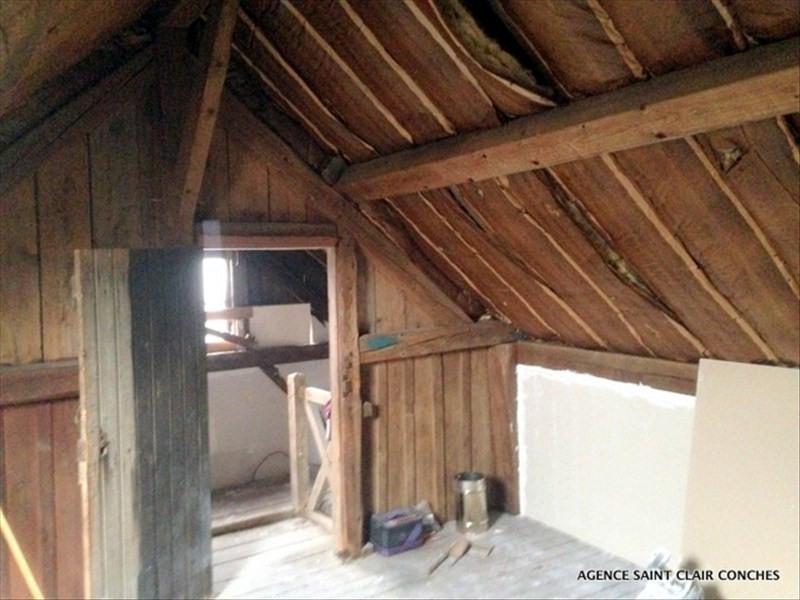 Sale house / villa Conches en ouche 95000€ - Picture 13