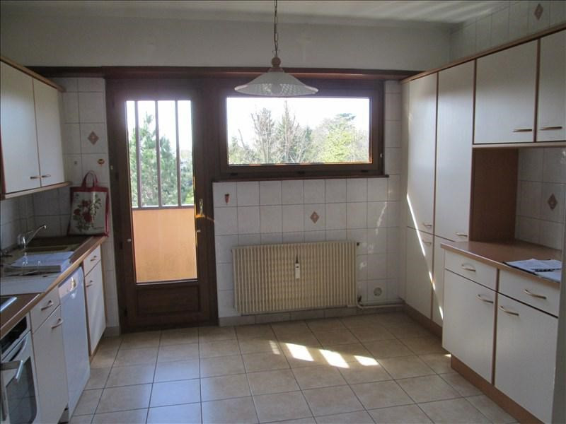 Vente appartement Strasbourg 226 000€ - Photo 4