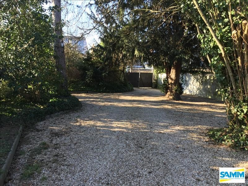 Sale site Mennecy 315 000€ - Picture 2