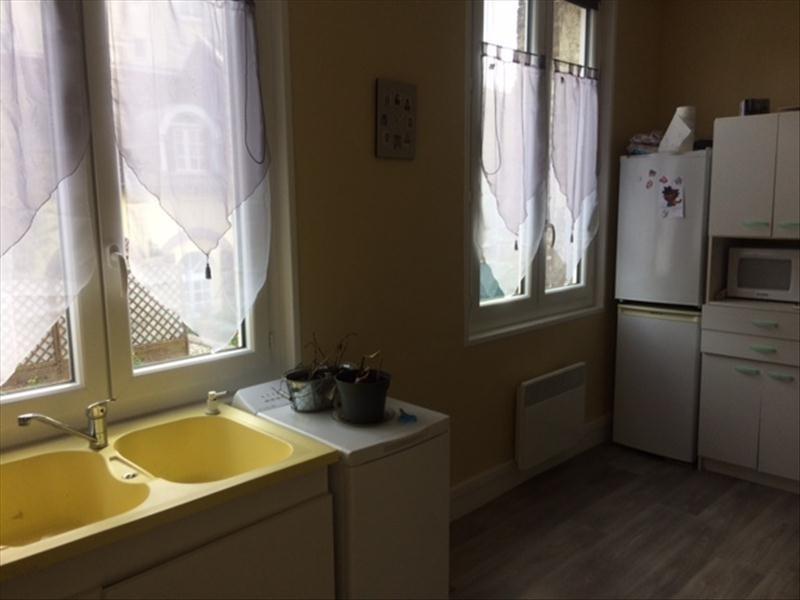 Rental apartment Lisieux 374€ CC - Picture 9