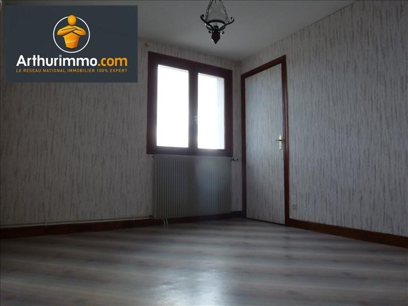 Sale house / villa Riorges 163000€ - Picture 7