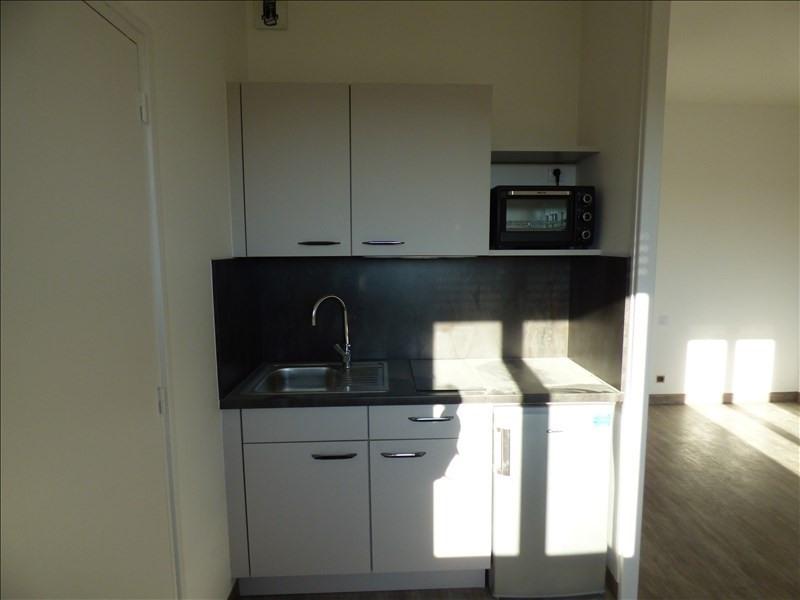 Rental apartment Lannion 320€ CC - Picture 3