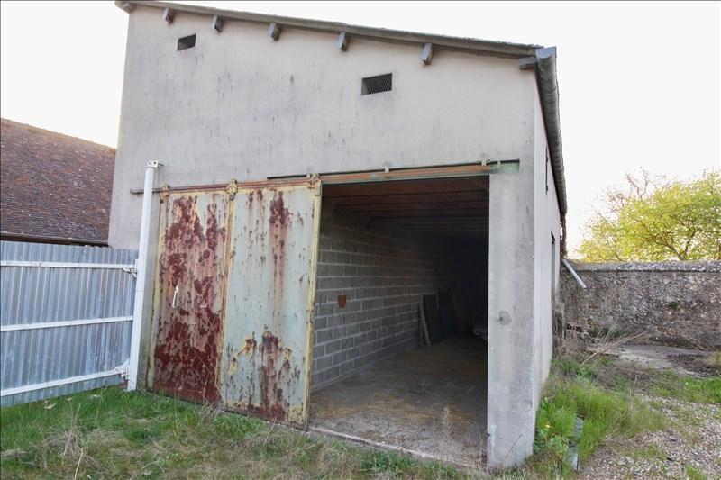 Vente maison / villa La vieille lyre 35000€ - Photo 4