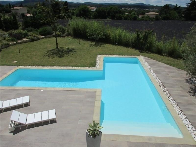 Deluxe sale house / villa Montelimar 750000€ - Picture 4