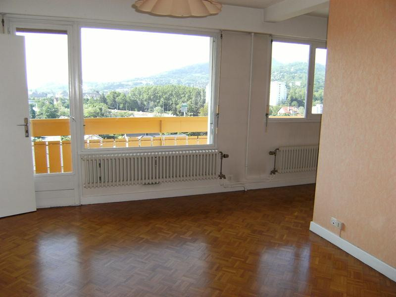 Affitto appartamento Bassens 780€ CC - Fotografia 1