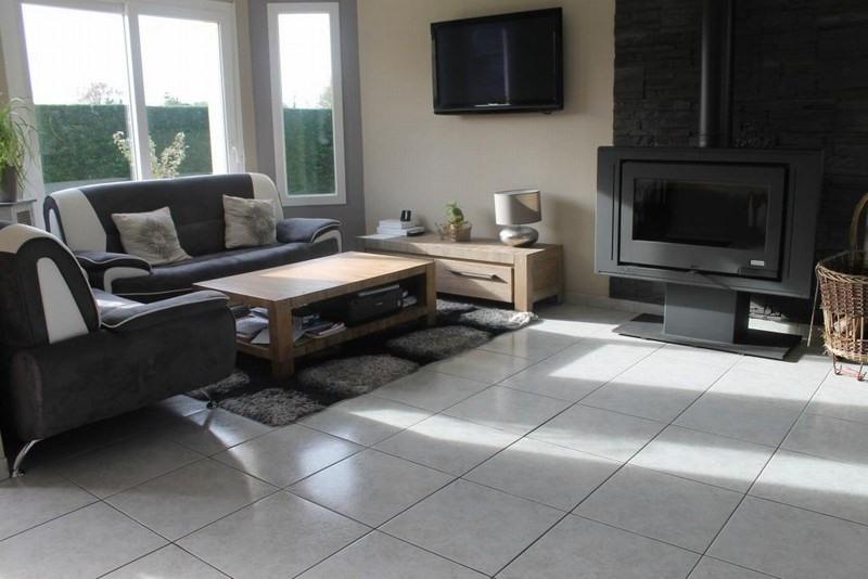 Sale house / villa Gouville sur mer 235000€ - Picture 6