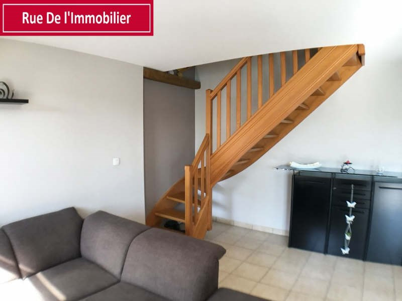 Vente appartement Rohrwiller 178899€ - Photo 5