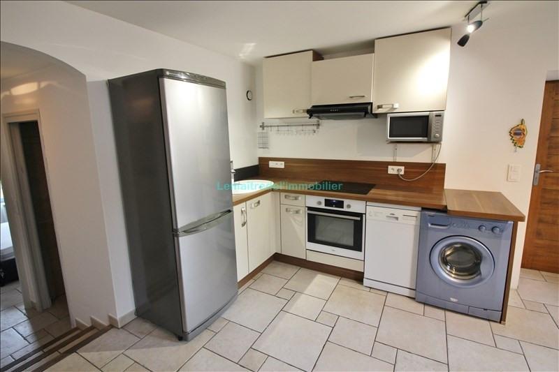 Vente appartement Saint cezaire sur siagne 135000€ - Photo 7