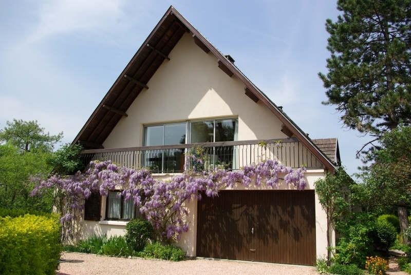 Sale house / villa St nom la breteche 860000€ - Picture 1