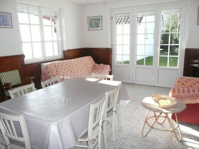 Vacation rental house / villa Stella plage 271€ - Picture 3