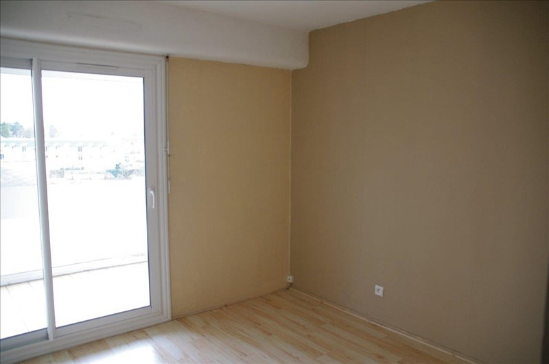 Rental apartment Cholet 585€ CC - Picture 4