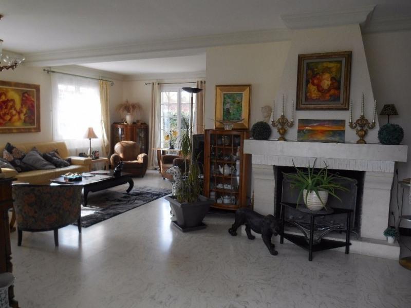 Sale house / villa Breteuil 360000€ - Picture 5