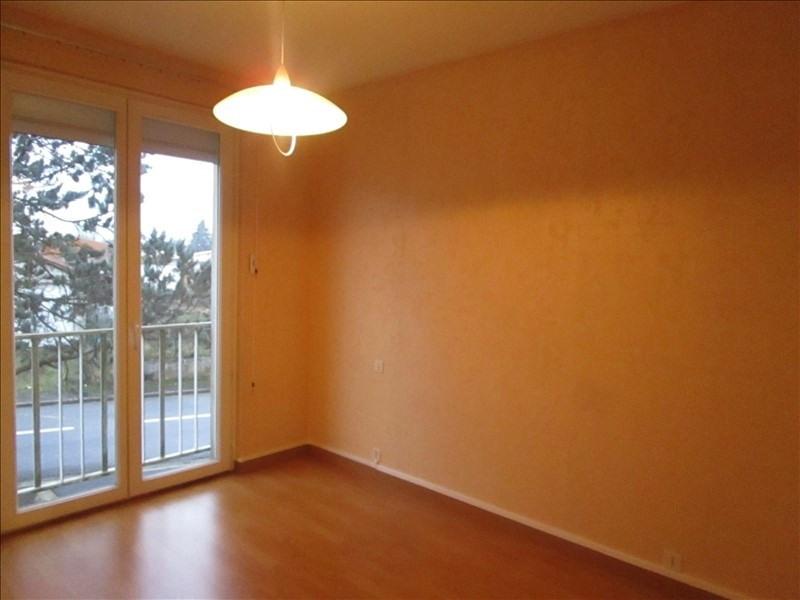 Vendita appartamento Albi 129500€ - Fotografia 5