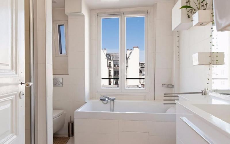 Vente de prestige appartement Paris 17ème 1220000€ - Photo 6
