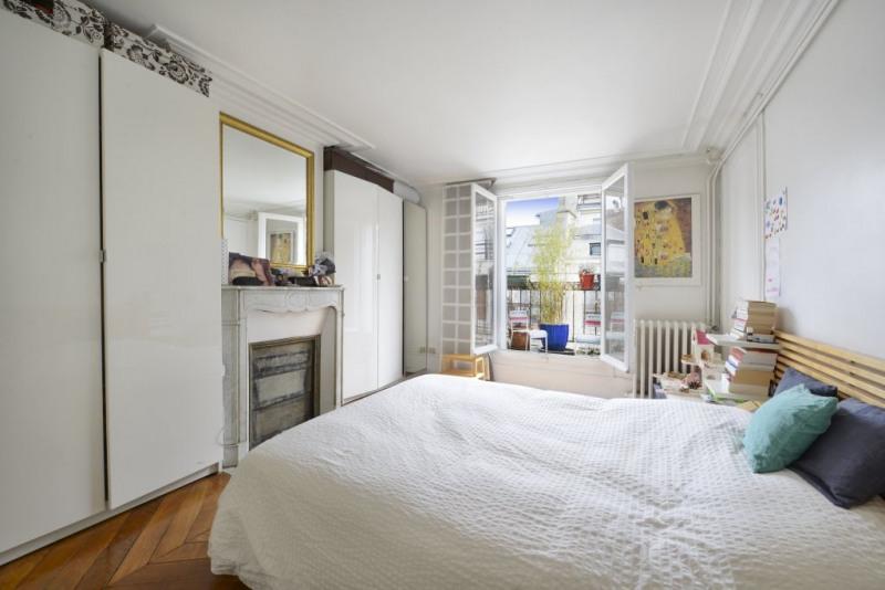 Vente de prestige appartement Paris 9ème 1095000€ - Photo 7