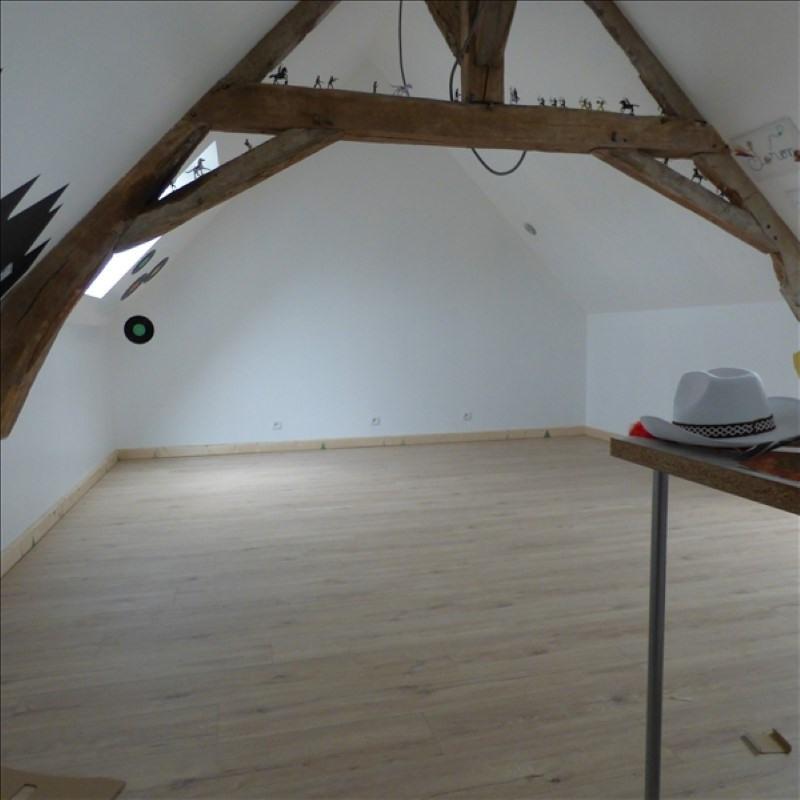 Revenda casa Bresnay 230000€ - Fotografia 8