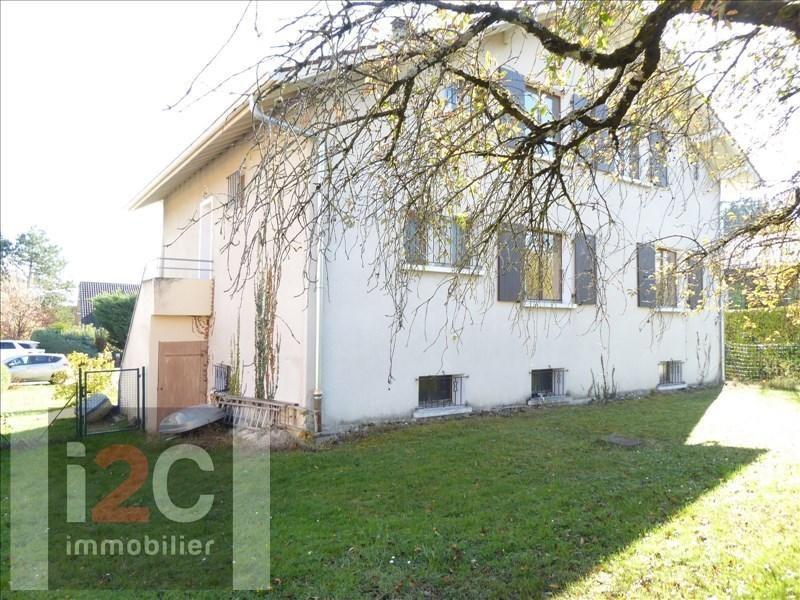 Vente maison / villa Divonne les bains 840000€ - Photo 3