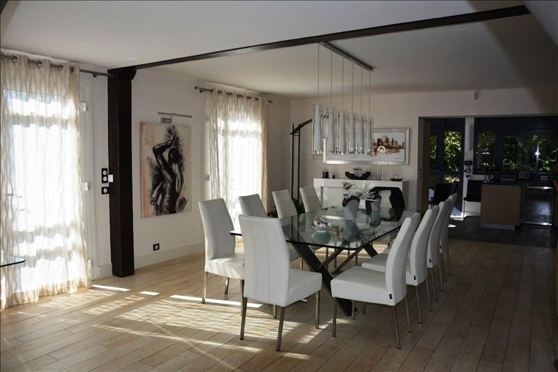 Deluxe sale house / villa Environs de mazamet 598000€ - Picture 2