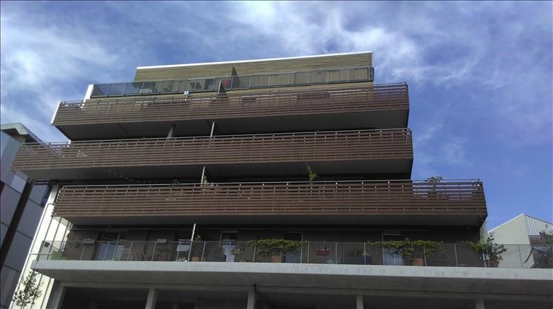 Location appartement Bordeaux chartrons 640€ CC - Photo 1
