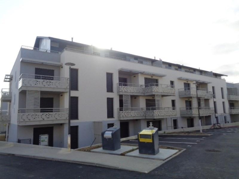 Location appartement Thouare sur loire 750€ CC - Photo 1