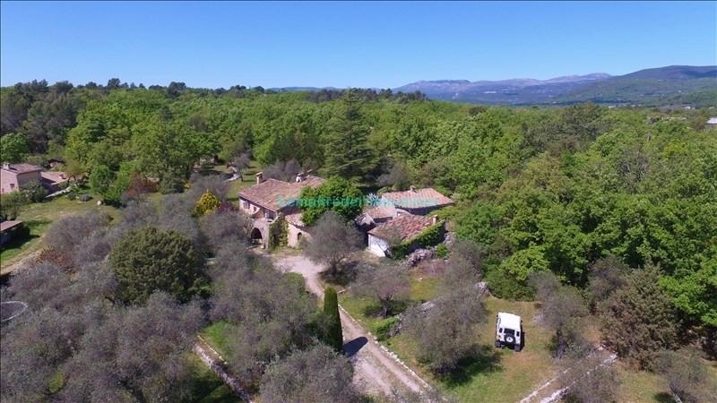 Vente de prestige maison / villa Saint cezaire sur siagne 599000€ - Photo 12