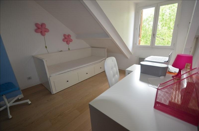 Vente maison / villa Croissy sur seine 965000€ - Photo 6