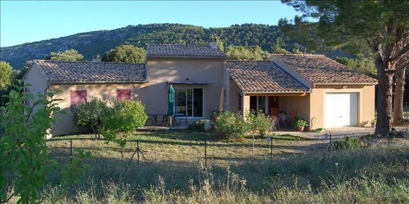 Verkoop  huis Beaumes de venise 427000€ - Foto 1