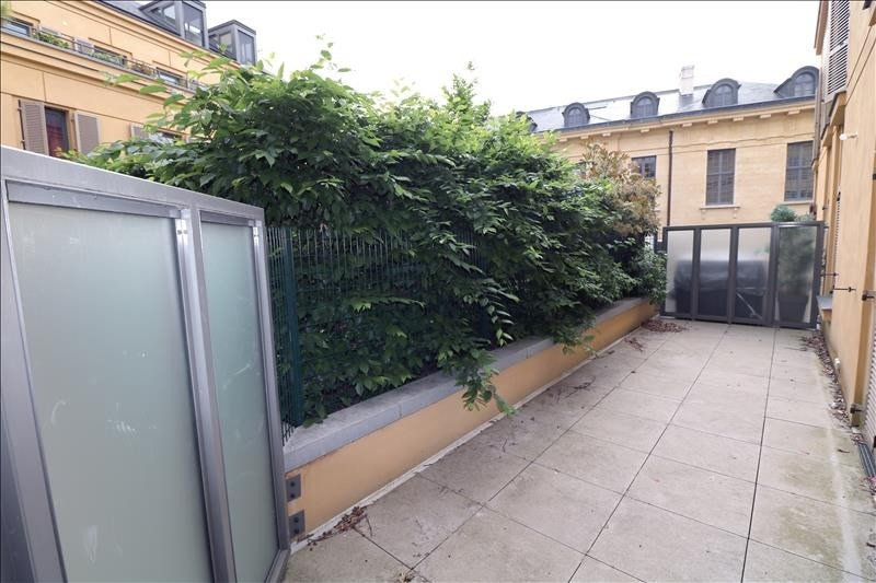Vente appartement Versailles 496 000€ - Photo 9