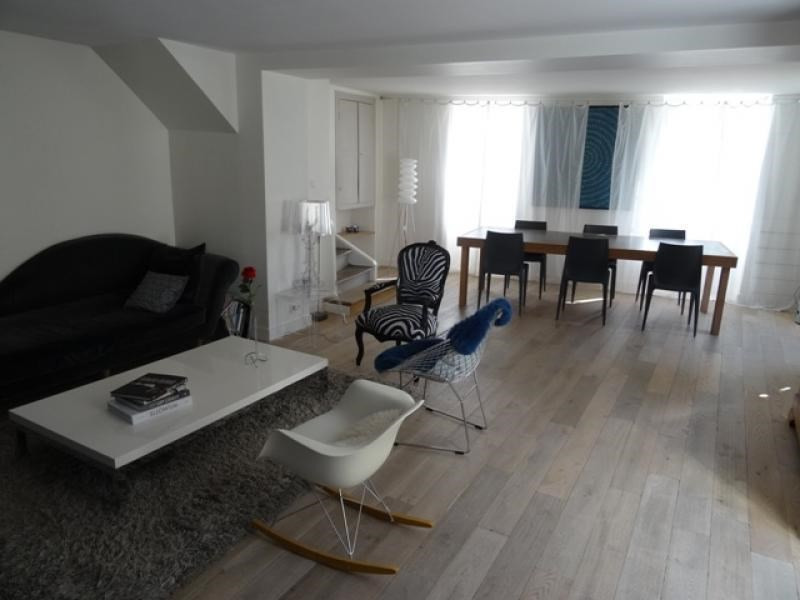Rental house / villa Morainvilliers 1980€ CC - Picture 7