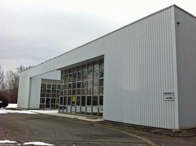 Location Local d'activités / Entrepôt Fenouillet 0