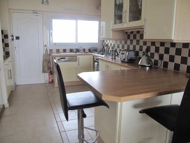 Vacation rental apartment Saint georges de didonne 645€ - Picture 6