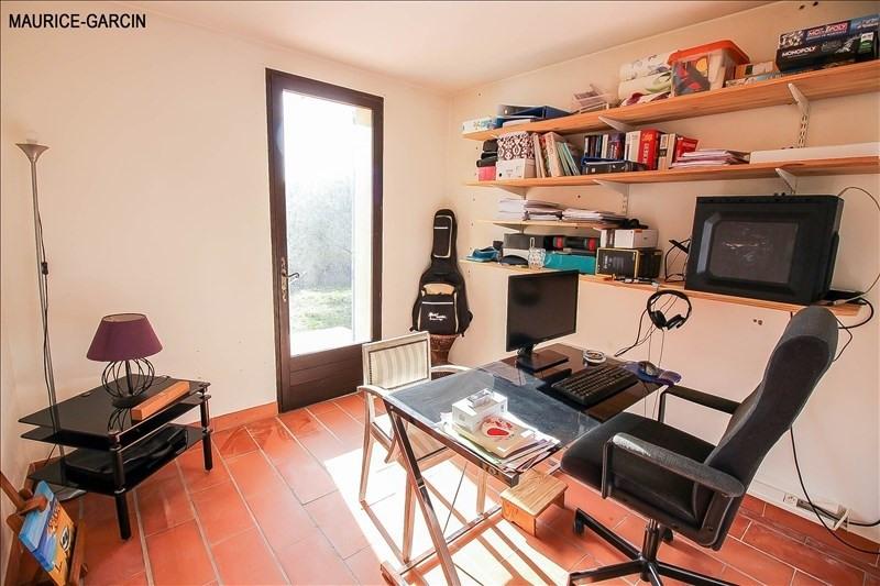 Vente maison / villa Le beaucet 399000€ - Photo 7