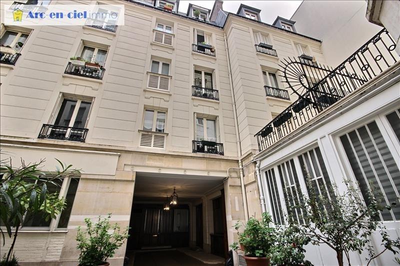 Verkauf wohnung Paris 4ème 799000€ - Fotografie 9