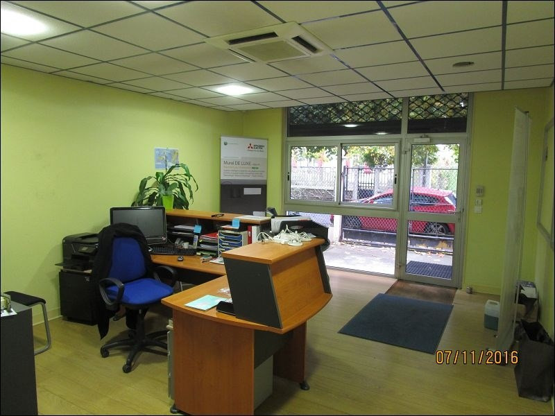 Rental office Draveil 2040€ CC - Picture 1