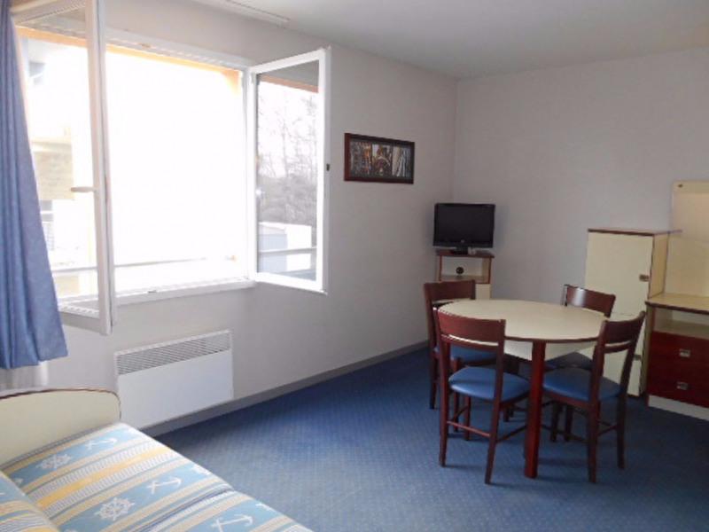 Vente appartement Toulouse 65300€ - Photo 1