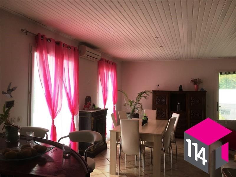 Sale house / villa Saint-brès 353 000€ - Picture 7