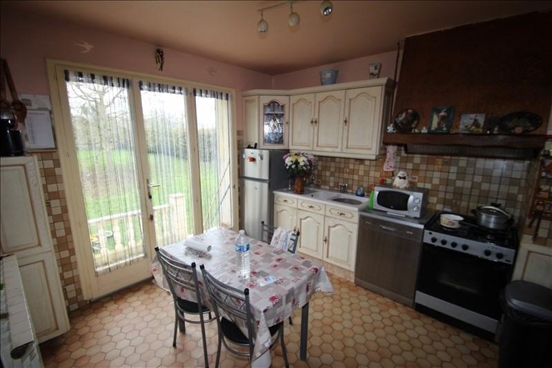 Vente maison / villa Mareuil sur ourcq 169000€ - Photo 4