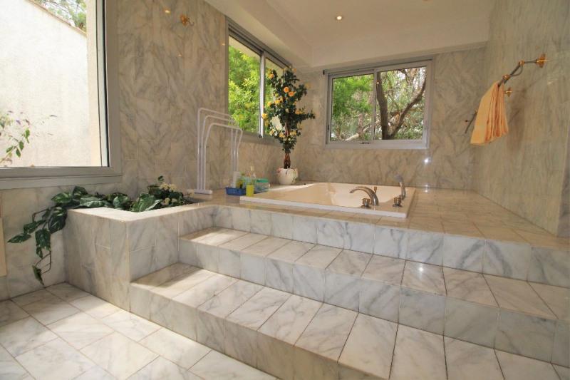 Vente de prestige maison / villa Mougins 2500000€ - Photo 13
