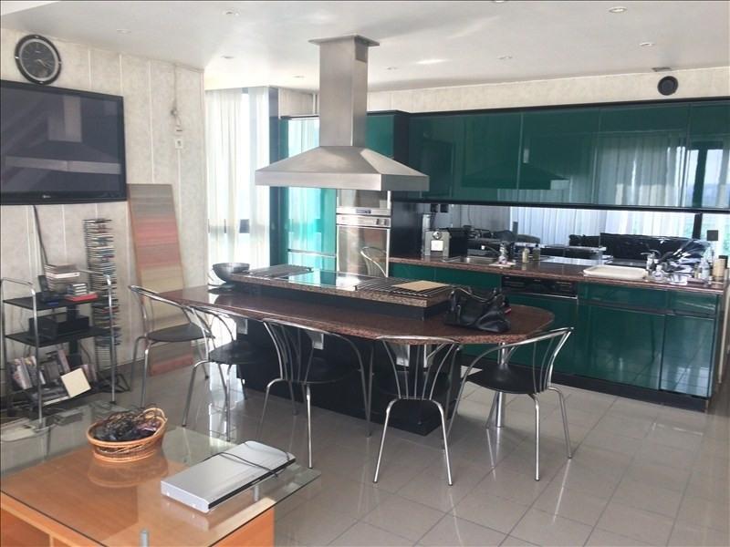 Vente de prestige appartement Creteil 465000€ - Photo 4