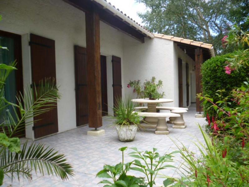 Sale house / villa Saint sulpice de royan 244000€ - Picture 1