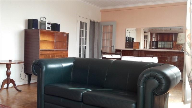Rental apartment Vienne 690€ CC - Picture 5