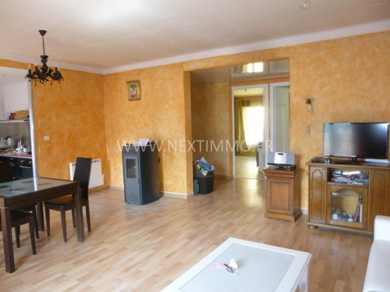 Vendita appartamento Roquebillière 138000€ - Fotografia 8