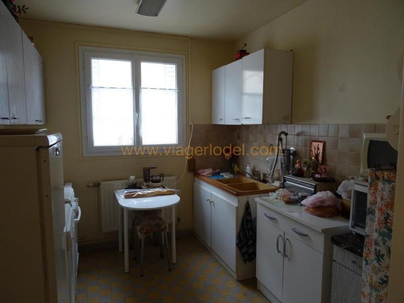 Пожизненная рента дом Conflans sur seine 30200€ - Фото 10