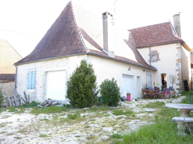 Vente maison / villa Thenon 128 000€ - Photo 2