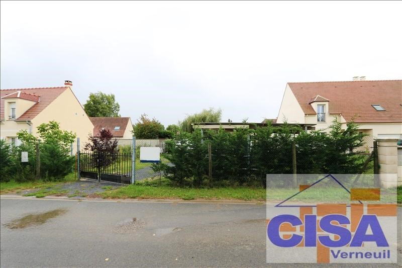 Sale site Cinqueux 86000€ - Picture 2