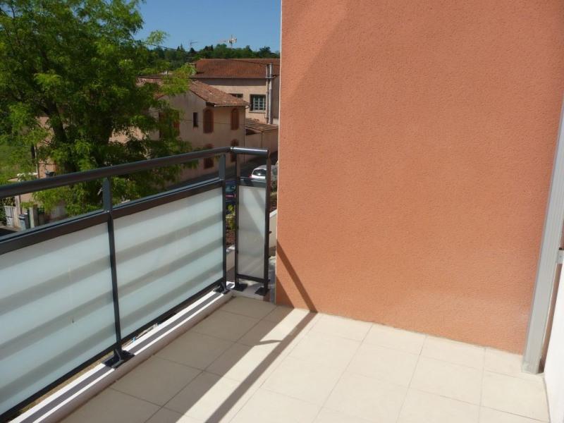 Rental apartment Toulouse 826€ CC - Picture 5